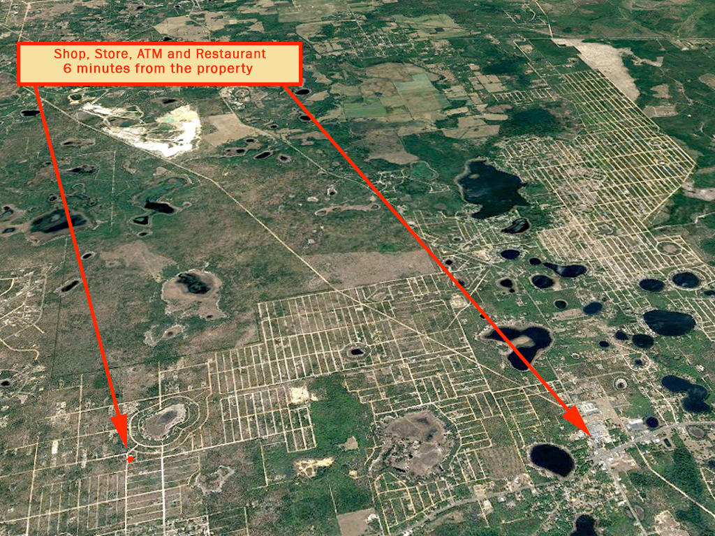 Escape to Quiet Neighborhood in Northern Florida - Image 6