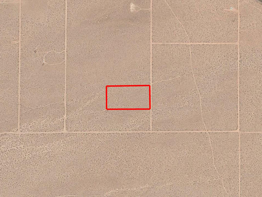 Own five cleared acres in sunny Central California - Image 1