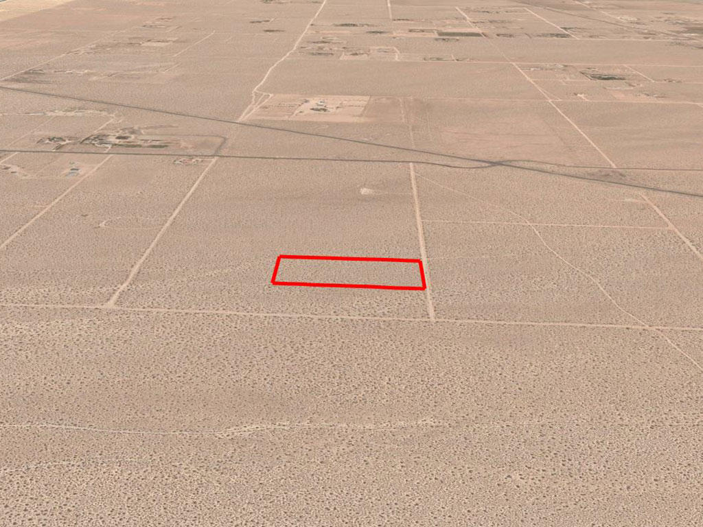 Own five cleared acres in sunny Central California - Image 2