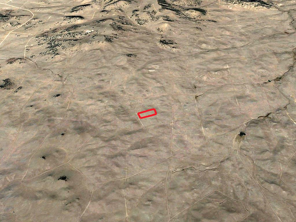Rugged Colorado Property South of Hartsel - Image 2