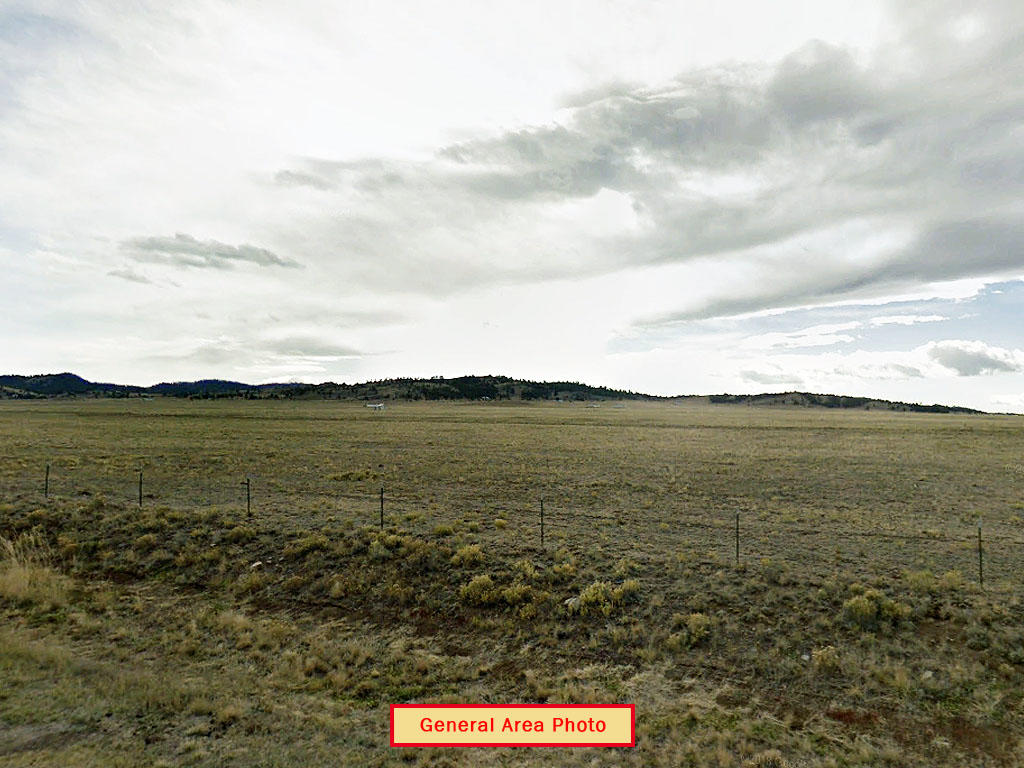 Rugged Colorado Property South of Hartsel - Image 4