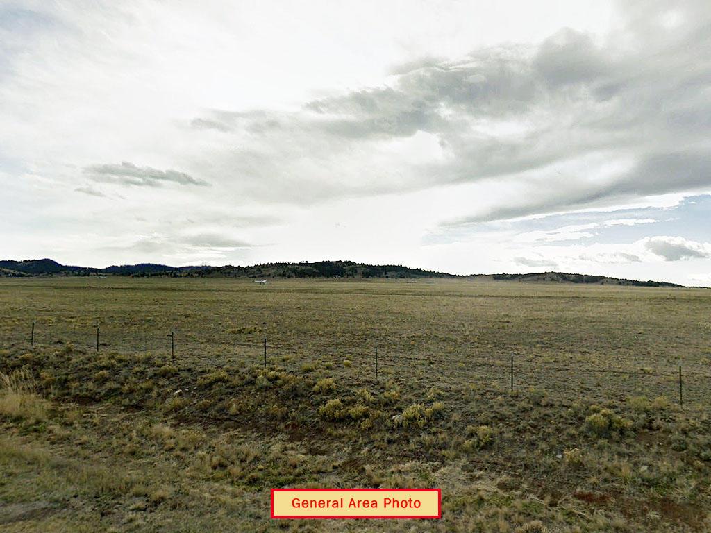 Rugged Colorado Property South of Hartsel - Image 3