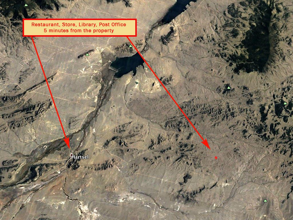 Rugged Colorado Property South of Hartsel - Image 5