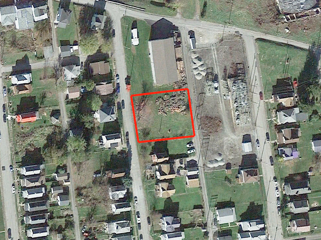 Uniontown Pennsylvania Double City Lot - Image 1