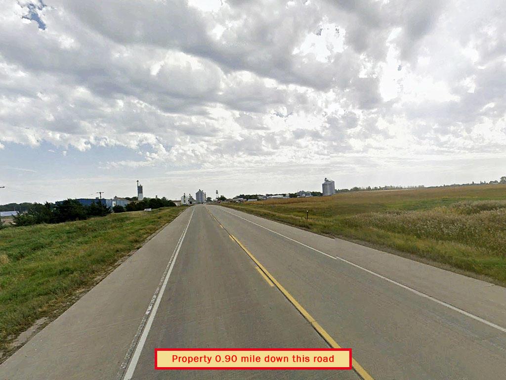 Cleared Quarter Acre in South Dakota - Image 5