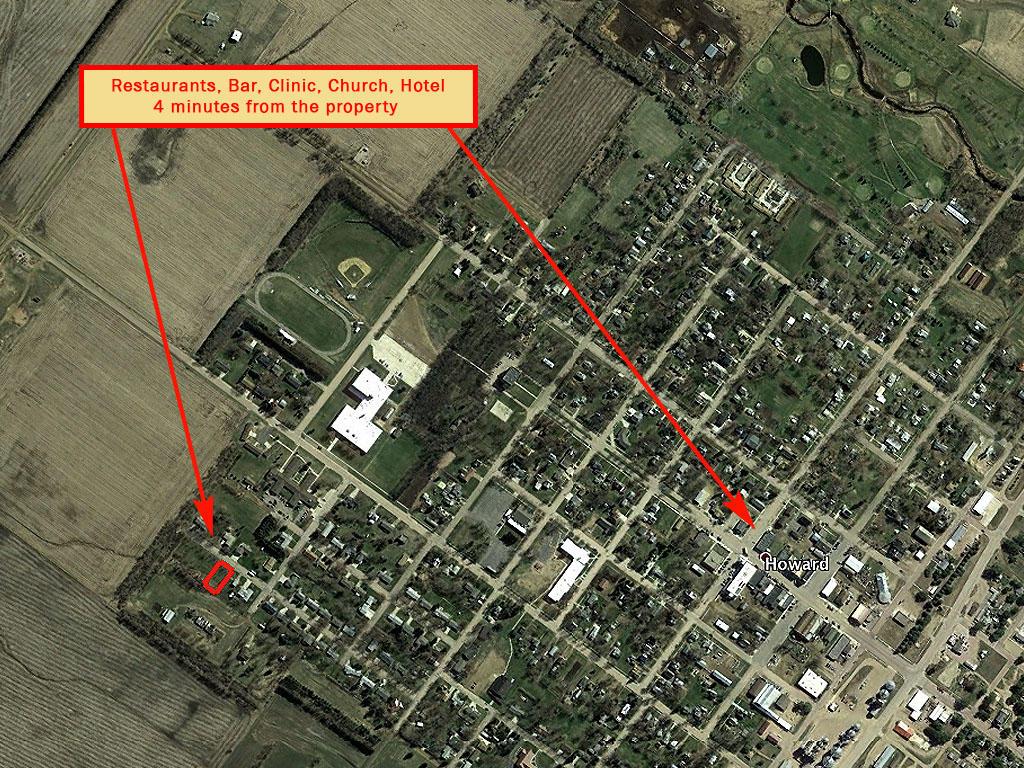 Cleared Quarter Acre in South Dakota - Image 6