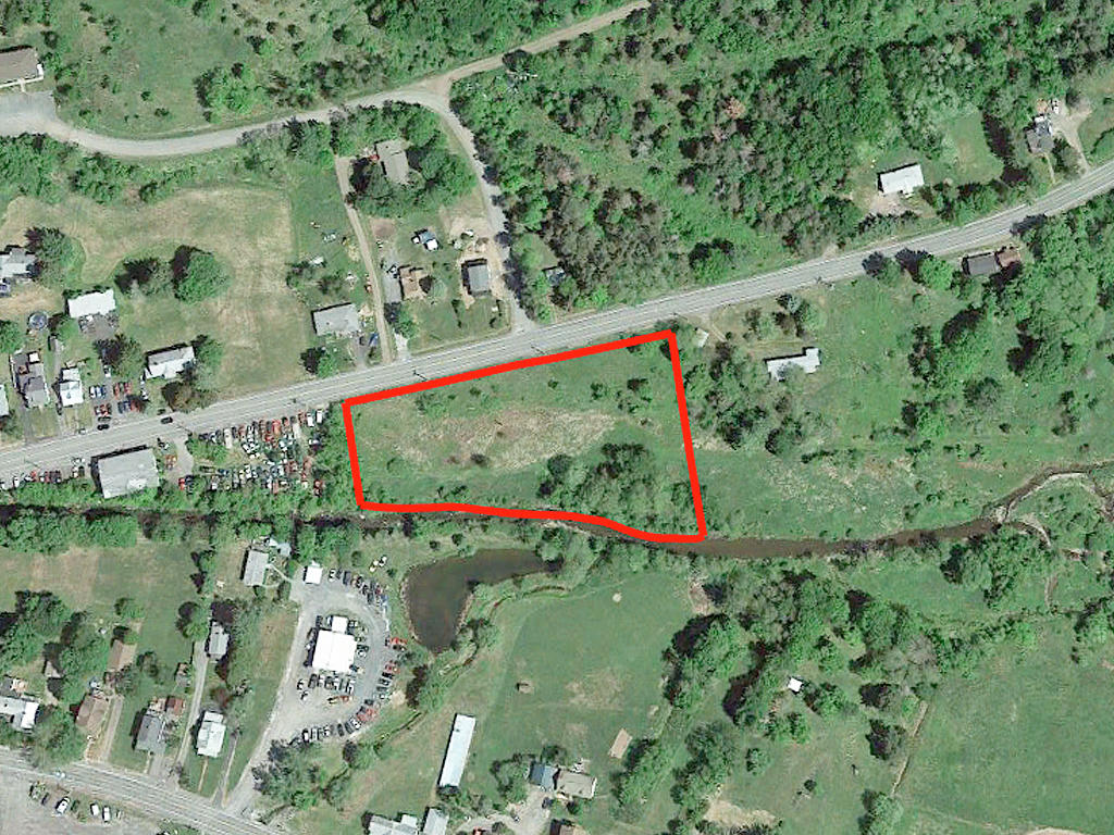 Staggering 2 Acre Lot in Four Season Paradise - Image 1