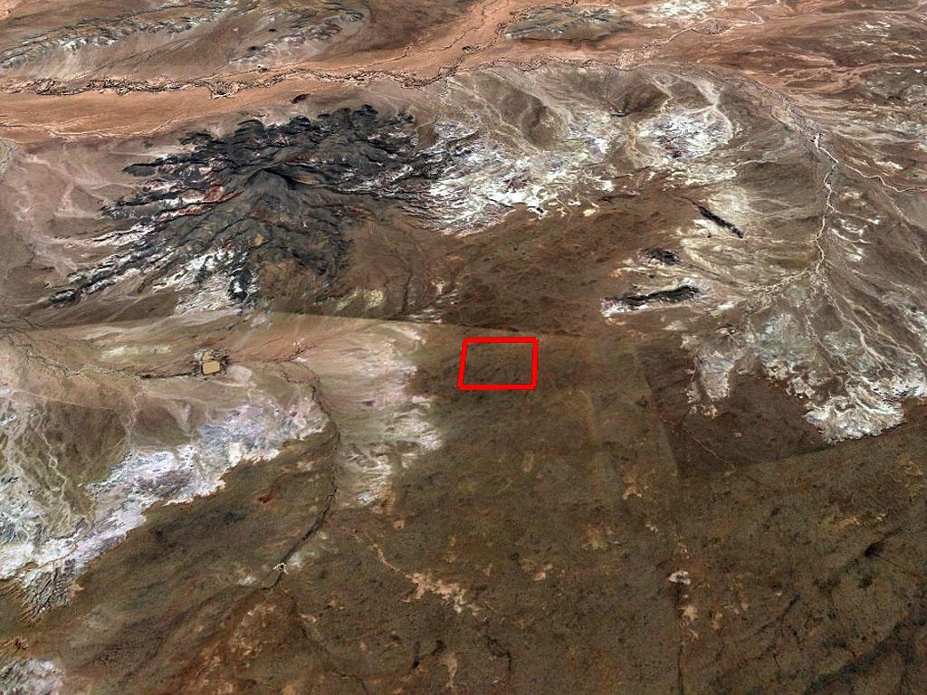 Huge 40 Acre Private Desert Getaway - Image 2