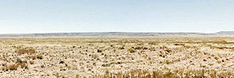 Gorgeous 2 Lots Sold as 1 on Rustic Desert Land