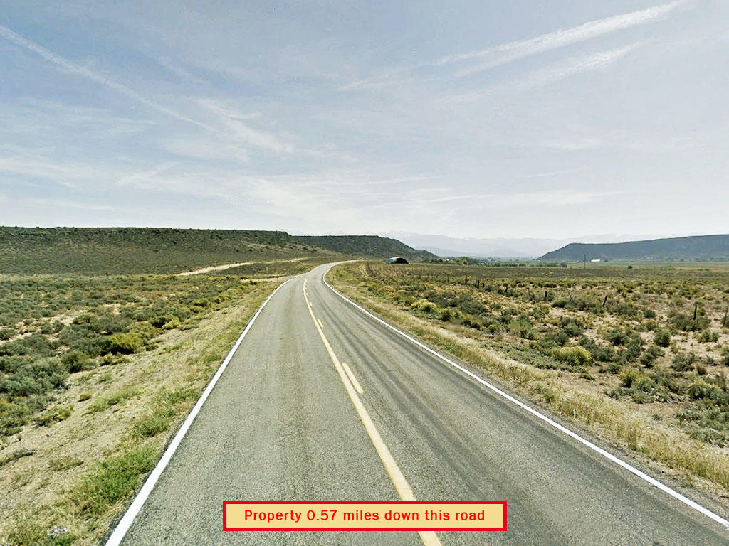 Double Lot Nearly 10 Acres Colorado Seclusion - Image 5