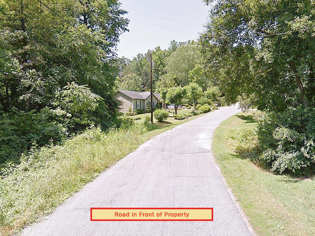 More than Half Acre Near Blue Ridge Mountains - Image 4