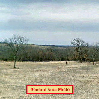 Amenities Abound With This Oklahoma Plot - Image 1
