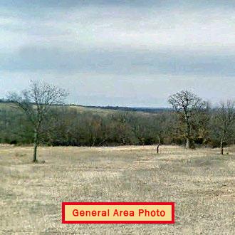 Amenities Abound With This Oklahoma Plot - Image 0