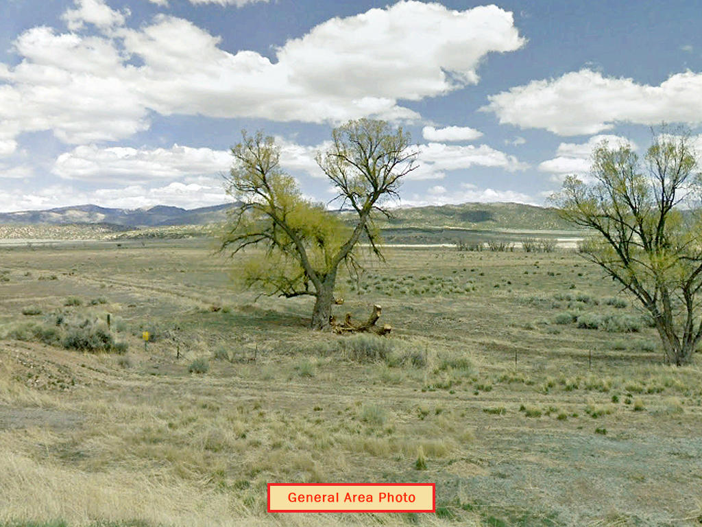 Nearly 10 Acre Double Colorado Lot - Image 1