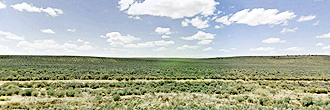 Nearly 10 Acre Double Colorado Lot
