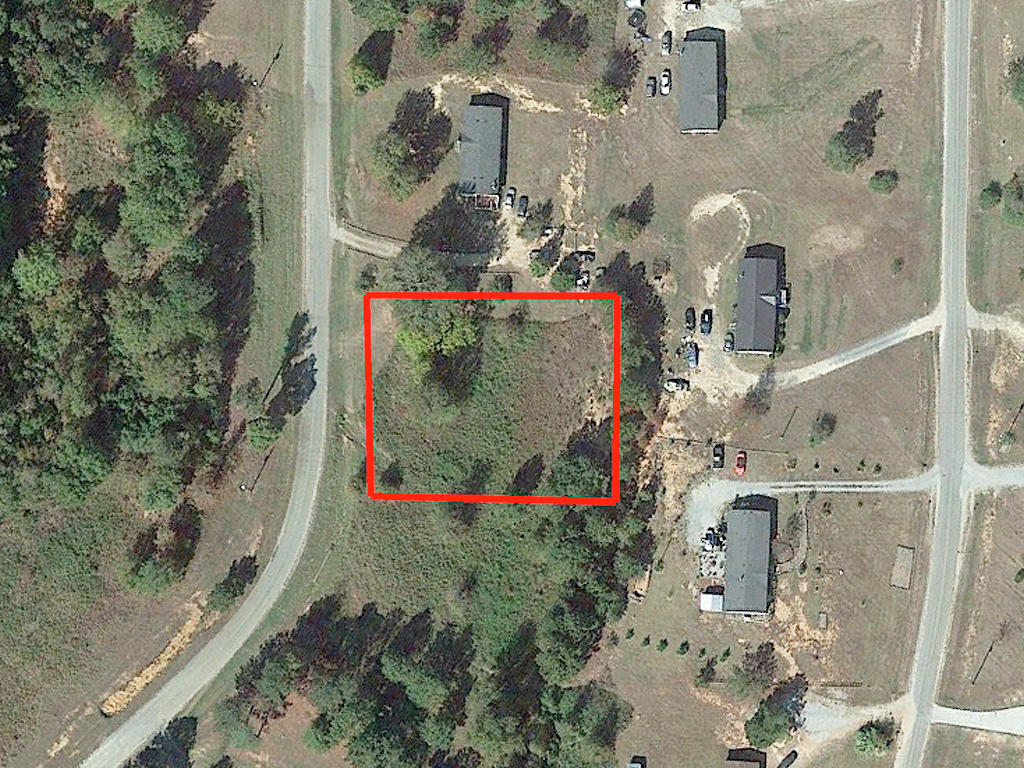 Appealing Georgia Land in Family Friendly Community - Image 2
