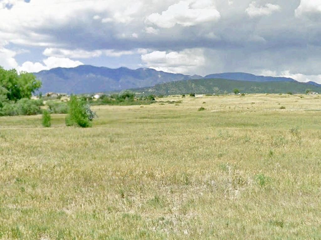 Cleared Parcel in Majestic Rural Colorado - Image 3