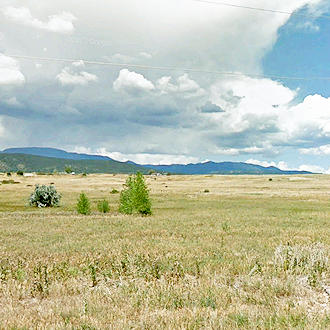 Cleared Parcel in Majestic Rural Colorado - Image 0