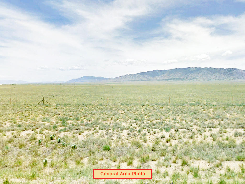Large Acreage Parcel an Hour From Albuquerque - Image 4