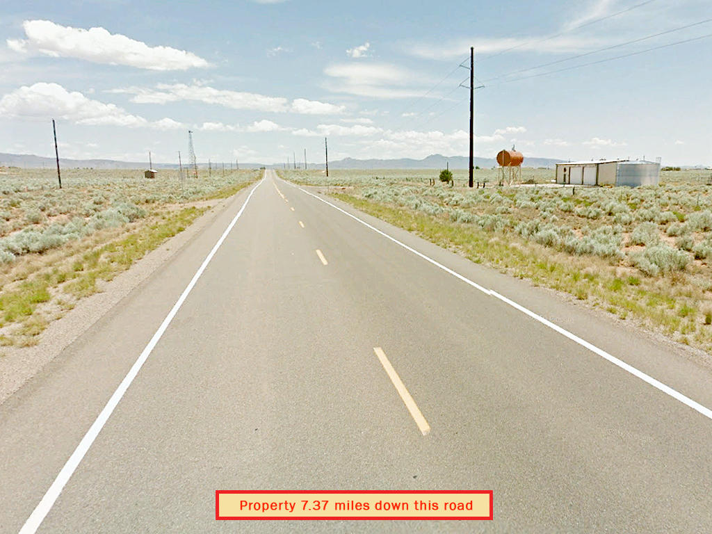 Large Acreage Parcel an Hour From Albuquerque - Image 5