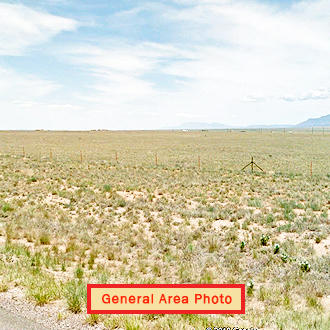 Large Acreage Parcel an Hour From Albuquerque - Image 1
