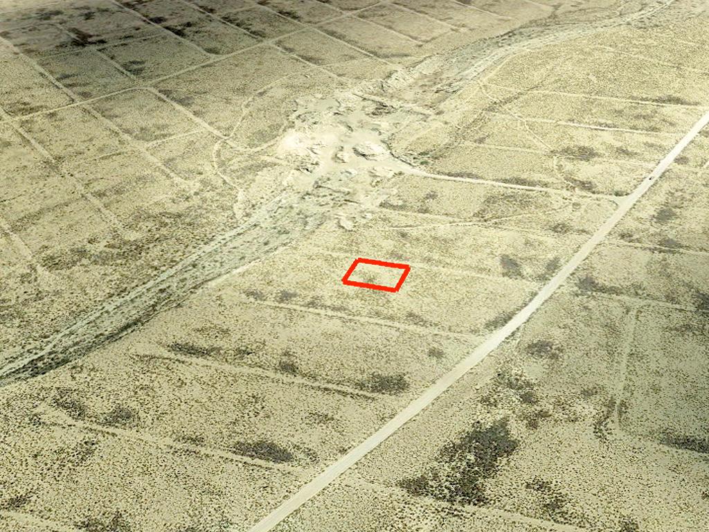 Rural Texas Property Near El Paso - Image 2