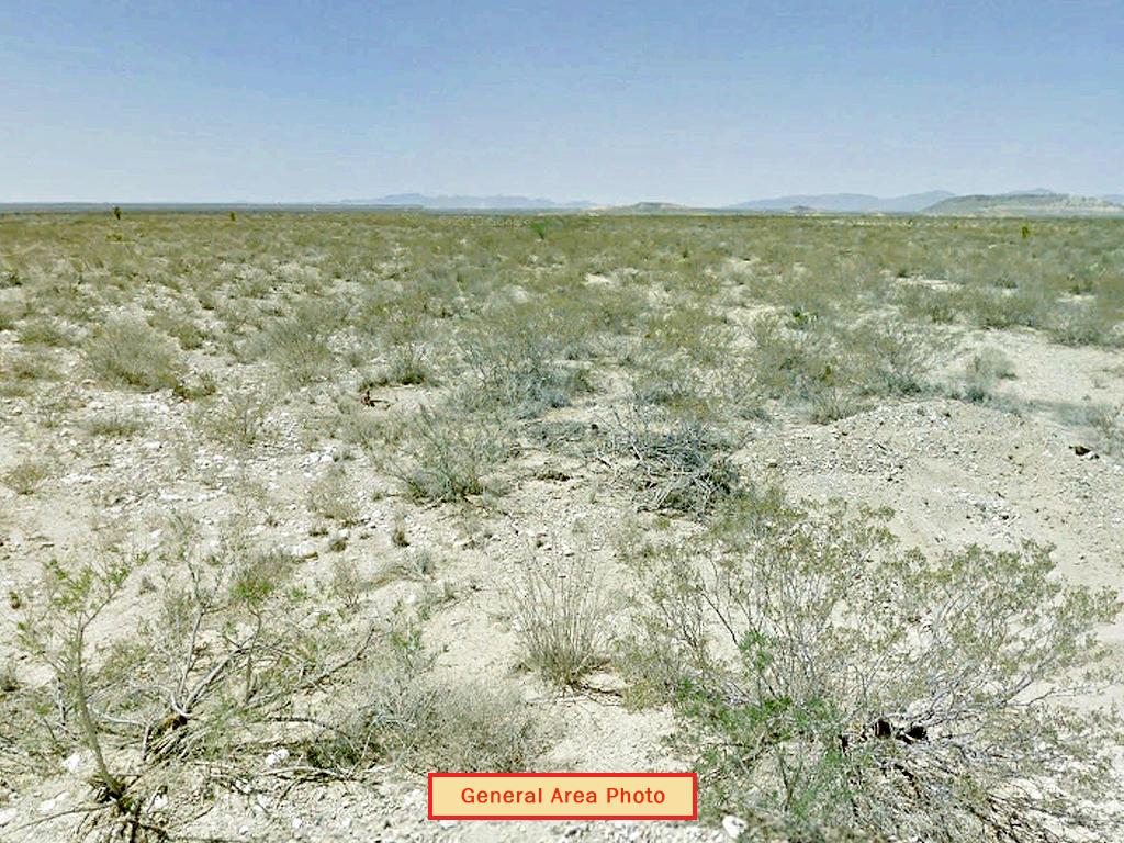 Rural Texas Property Near El Paso - Image 4