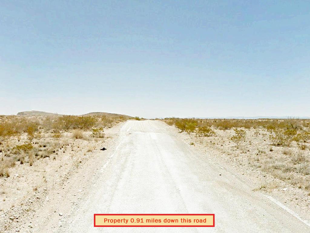 Rural Texas Property Near El Paso - Image 5
