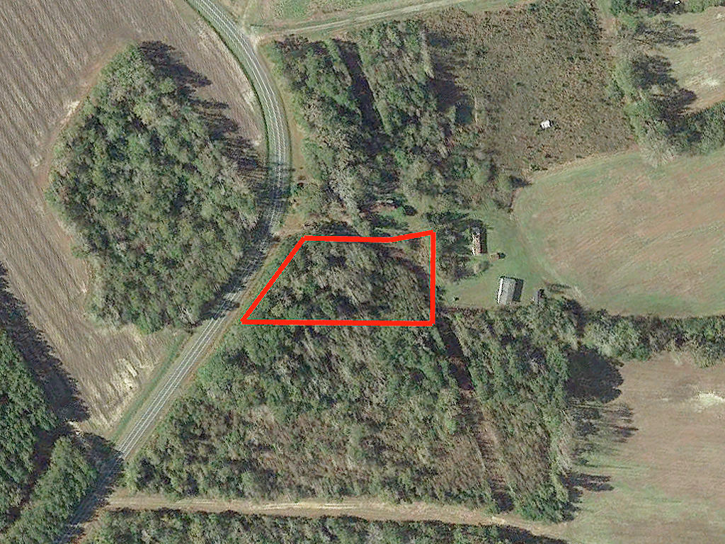 Large Lot in Beautiful North Carolina Countryside - Image 1