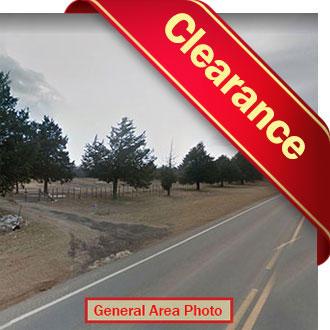 Beautiful Southern Oklahoma Tree Covered Lot - Image 0