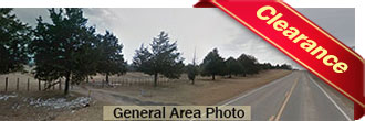Beautiful Southern Oklahoma Tree Covered Lot