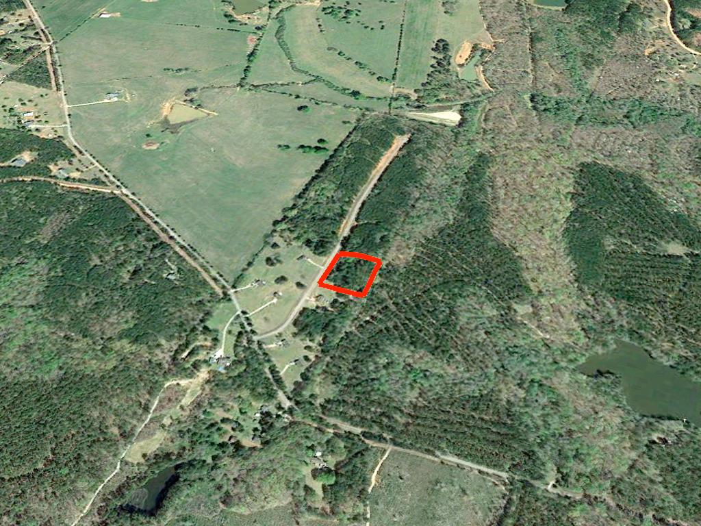 Gorgeous 2 Acres in Historic Community - Image 2