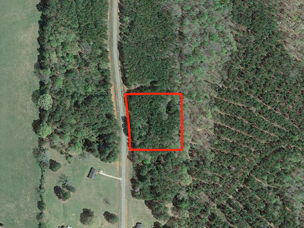 Stunning 2 Acre Lot in Rural Community - Image 2