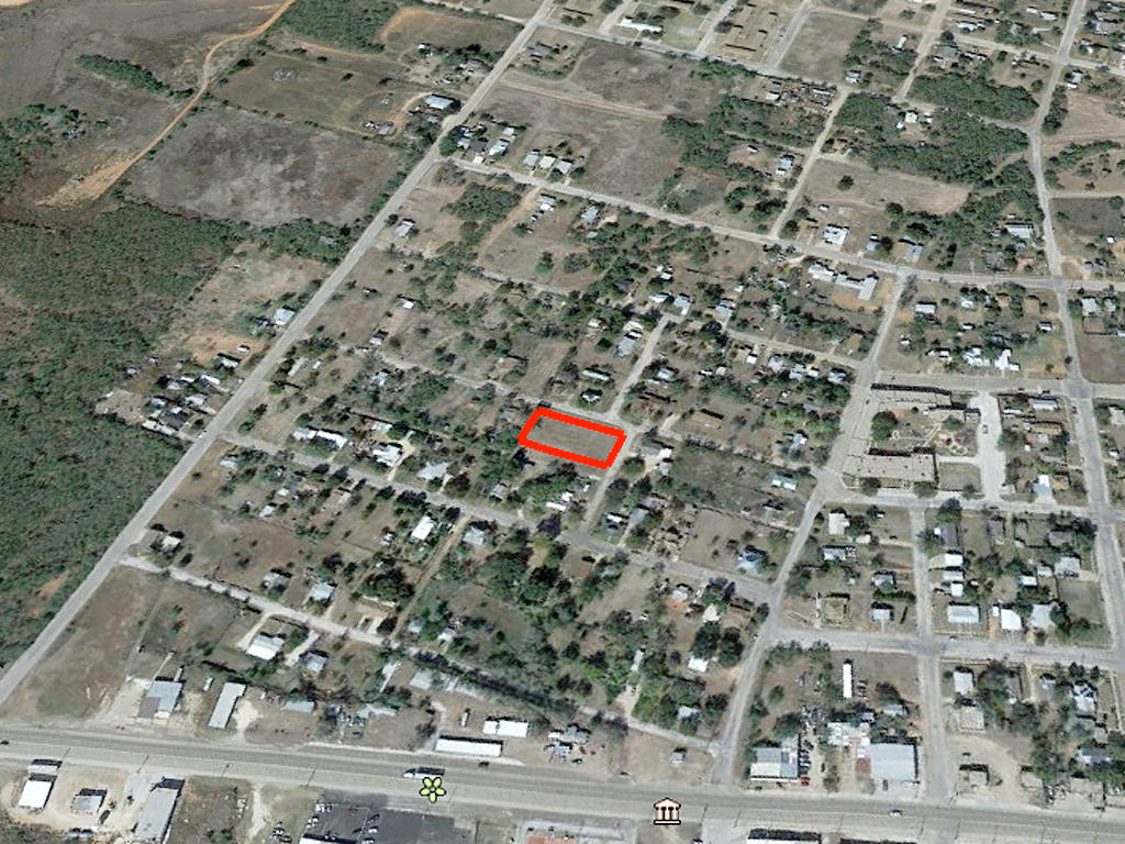 Cleared Half Acre Lot in Sunny Lone Star State - Image 2