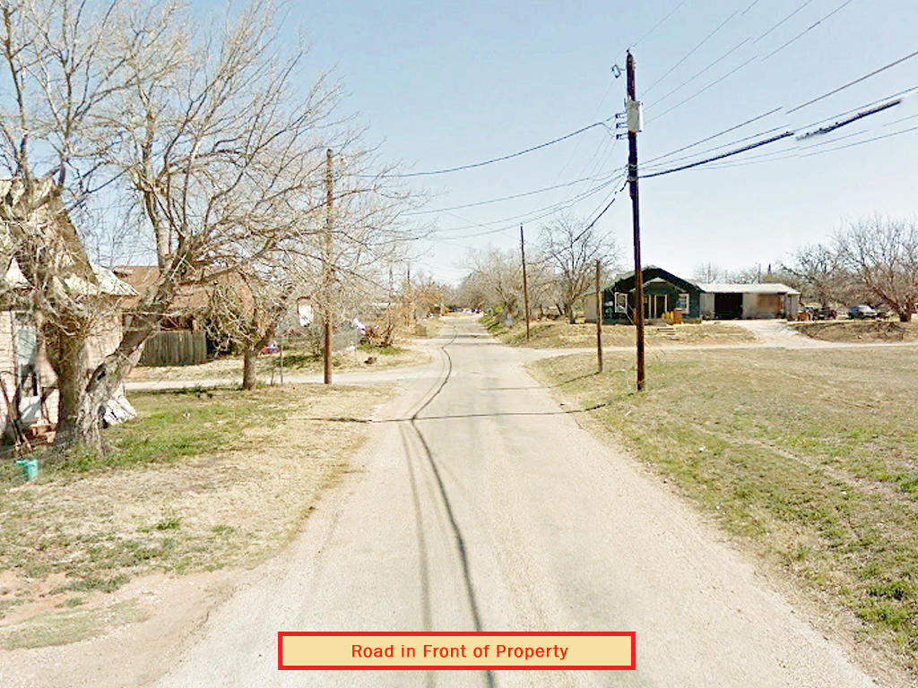 Cleared Half Acre Lot in Sunny Lone Star State - Image 4