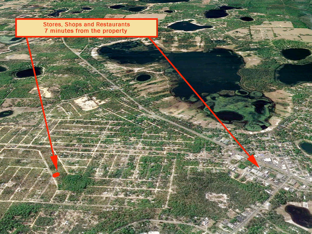 Great Lot in Keystone Heights Florida - Image 6