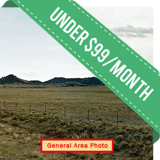 Rugged Colorado Property South of Hartsel - Image 1