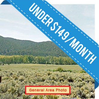 Majestic Twelve Acres in Foothills of Sange de Cristo Mountains - Image 0