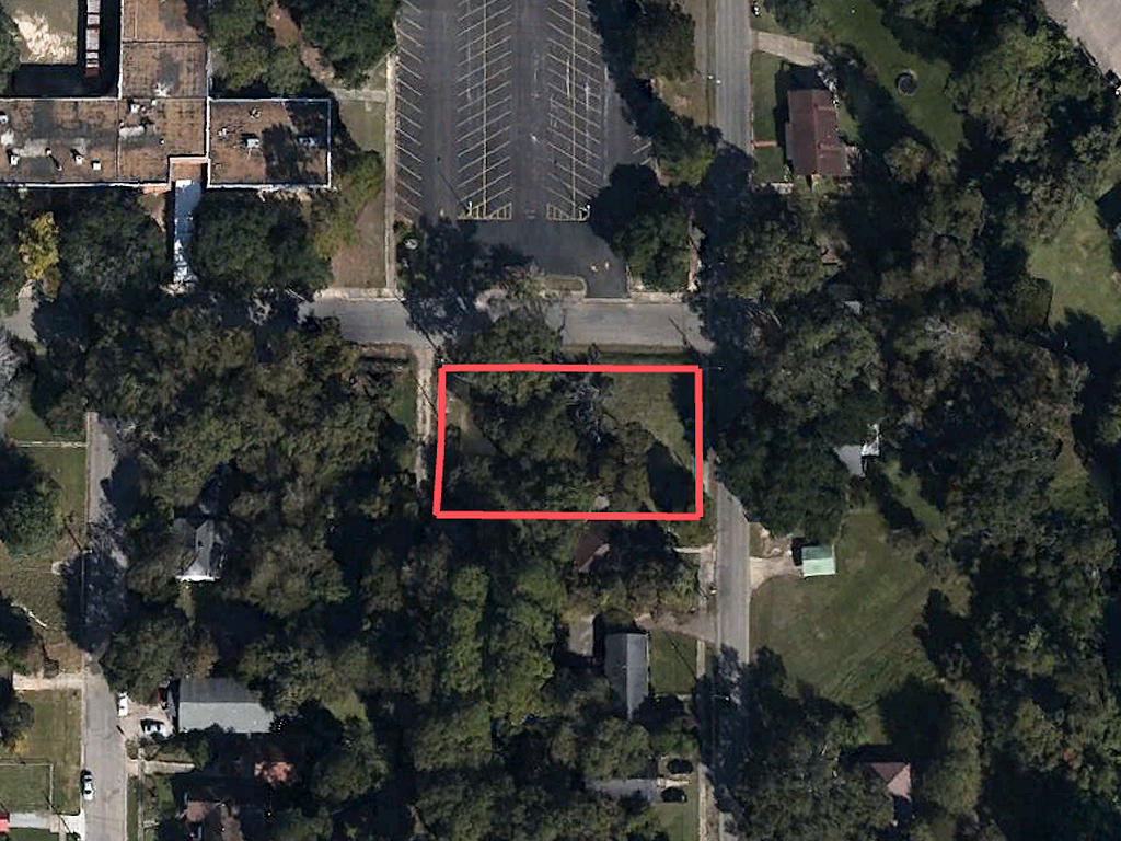 Large Corner Lot in the Heart of the South - Image 2