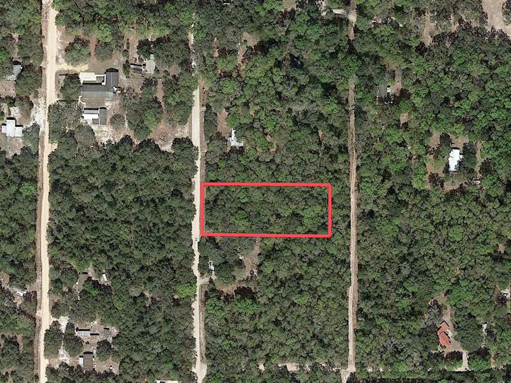 Acreage in Florahome Florida - Image 1