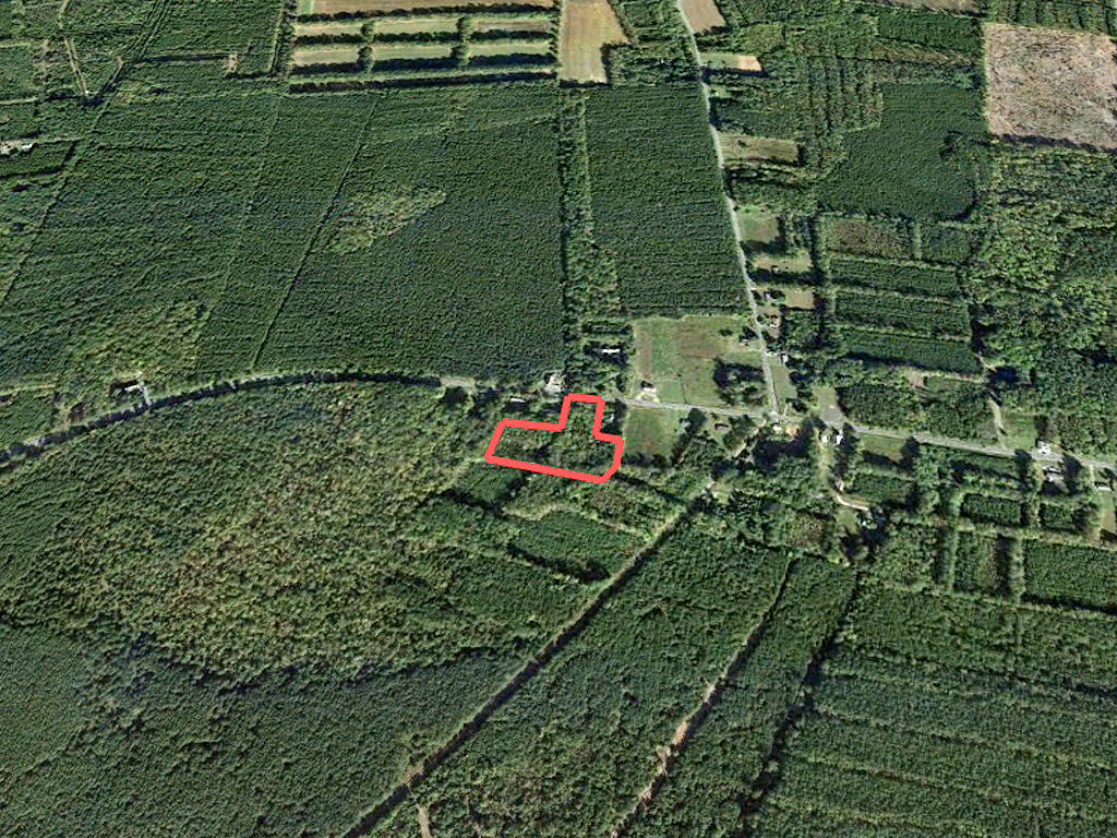 Rare 3 Acre Lot in Historic Coastal Community - Image 3