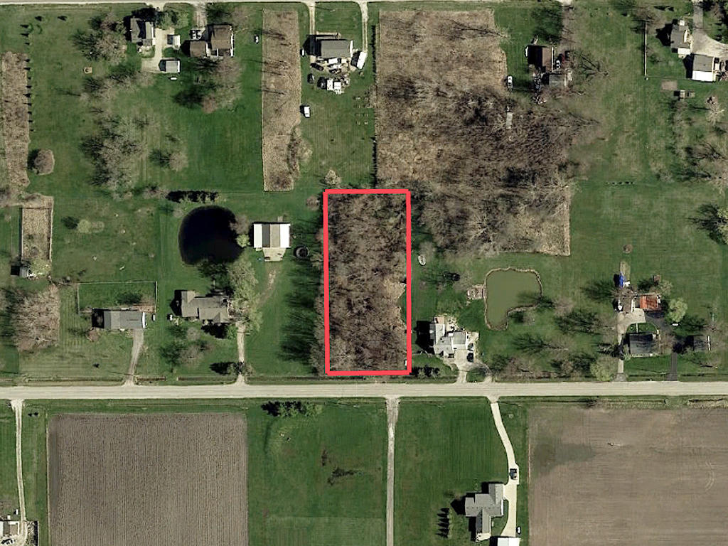 Perfect 1 Acre Parcel Just a Half Mile From Lake Erie - Image 2