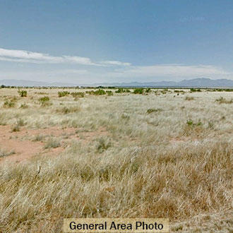 Quiet Desert Setting on Nearly an Acre of Arizona Land - Image 0