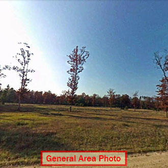 More Than Half Acre Camping Property Surrounded by Lakes - Image 0