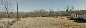 Cleared and Flat Residential Texas Parcel