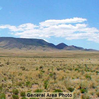 Spacious Acreage Near Rio Grande River in Southern Colorado - Image 1