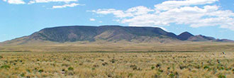 Spacious Acreage Near Rio Grande River in Southern Colorado