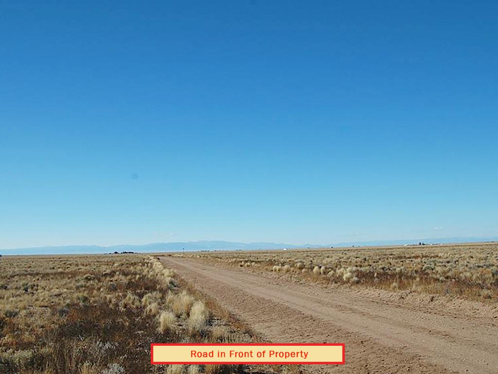 Almost Five Acre Sanctuary Near Alamosa - Image 5