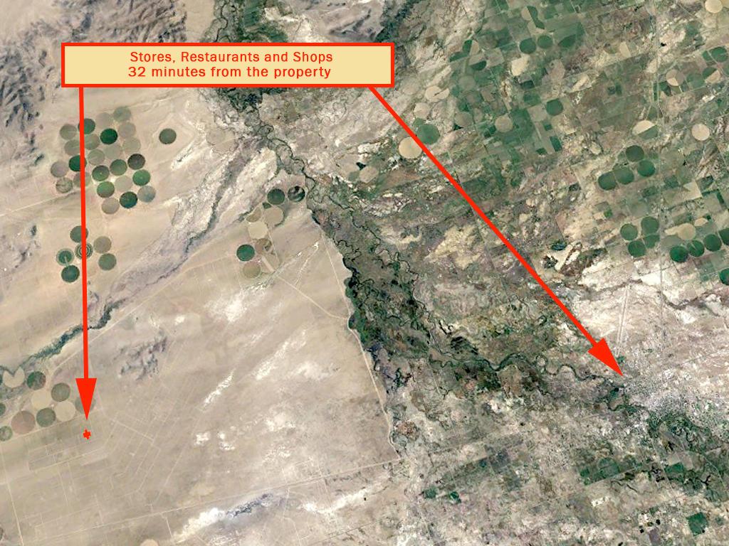 Almost Five Acre Sanctuary Near Alamosa - Image 6