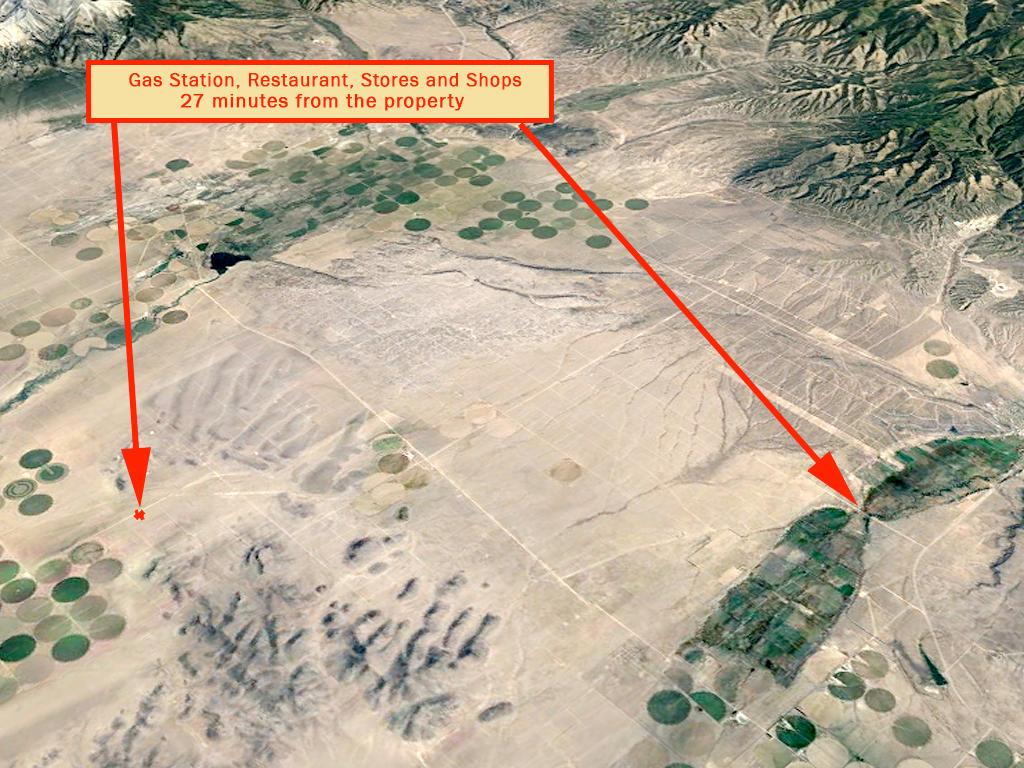 5 Acre Colorado Residential Estate - Image 6
